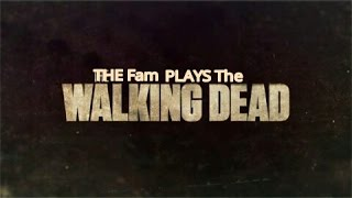 Walking Dead Season 1 Episode 1: A New Day (Full episode) Rob Plays