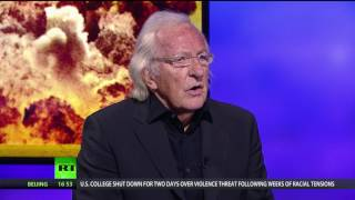 'What did the Prime Minister Know?' - John Pilger on terror in Britain