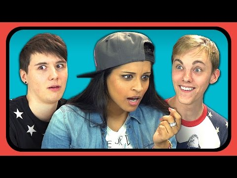 Download YouTubers React to K-pop #2 On Musiku.PW