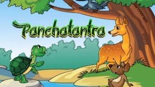 Panchatantra Moral Stories | Punjabi Cartoons for Kids