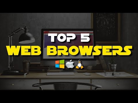 Xxx Mp4 Top 5 Best Web Browsers 2018 3gp Sex