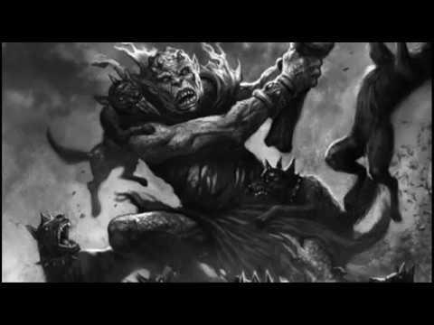 Satan's Kill XXX remix video by Black Lung
