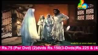 Hazrat Yousuf ( Joseph ) A S MOVIE IN URDU -  PART 40