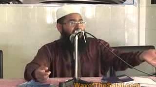 পায়ে দরে সালাম  Q&A By Shaykh Mujaffor Bin Mohsin 7691