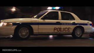 Wanted (2008) movie clip Viper Scene HD