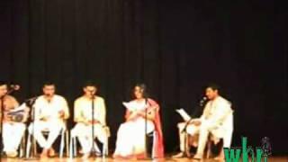 Sudipta Chattopadhyay - Shruti Natok - Bhoot Bhobhisshot - Bengali Audio Play (Live)