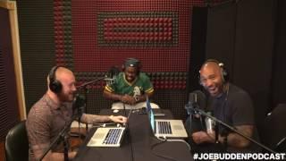 The Story Of Ice | The Joe Budden Podcast