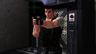 Resident Evil 1 Design | Road to the Rocket Launcher