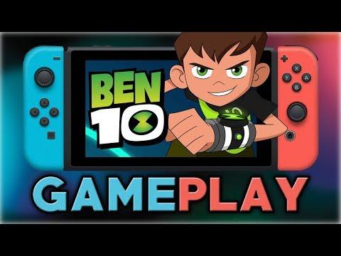 Xxx Mp4 BEN 10 First 35 Minutes Nintendo Switch 3gp Sex