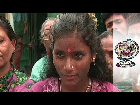Xxx Mp4 India 39 S Religious Cult Of Prostitution 3gp Sex