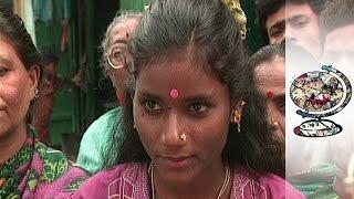India's Cult Of Prostitution