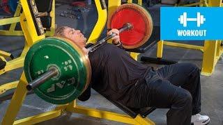 Weekend Warrior Workout | Marc Megna
