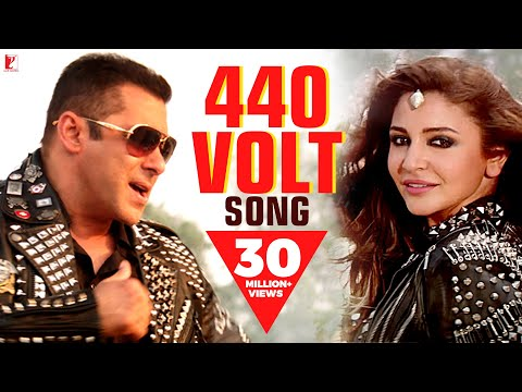 440 Volt Song   Sultan   Salman Khan   Anushka Sharma   Mika Singh