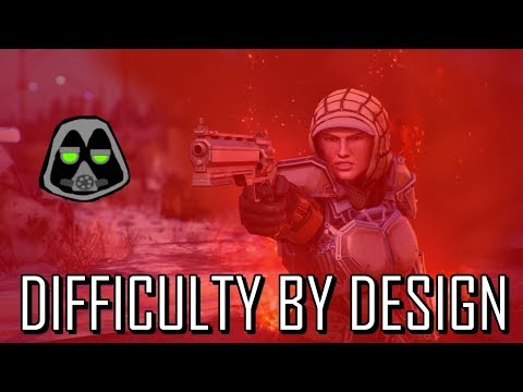 Xxx Mp4 Difficulty By Design X COM 2 S Endless Arms Race 3gp Sex