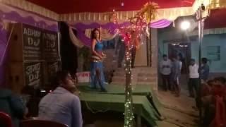 Bhojpuri arkestra latest dance hot girl 2017 Gopalganj