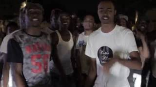 BerkleyBoyTay - Action [ft 6FN Travoo gotti & Yung Capo] (Official Video)