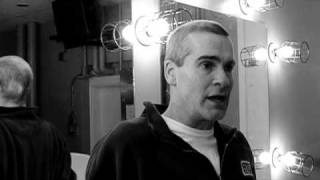 Henry Rollins: on the state of music today