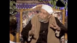 تفسير روعة علم الغيب محمد متولي الشعراوي