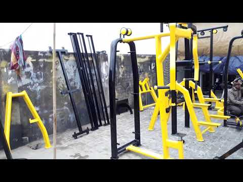 Xxx Mp4 Fitness Equipments Manufacture Factory In Meerut City 3gp Sex