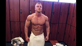 Bodybuilding Motivation - MAKE A DECISION! (Josef Rakich)