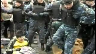 Ukrainian Mafia -
