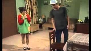 Videos chistoso  de la chilindrina  y don ramon