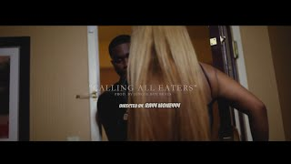 Queen Key • Calling All Eaters | [Official Video] Filmed By @RayyMoneyyy
