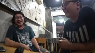 AMPM Short Talks With Julianto Tambunan