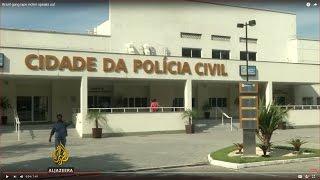 Brazil gang rape victim speaks out