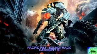Pacific Rim Soundtrack(OST) - #16 Category 5 [Full-HD]