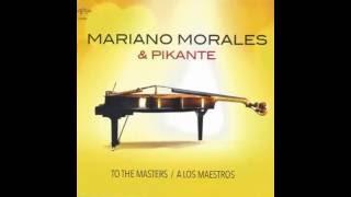 Mariano Morales & Pikante - Obsesión