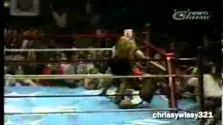 Mike Tyson Greatest Knockouts Compilation