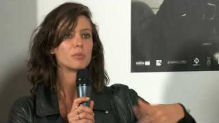 Menzione Speciale: Les Filles di Anna Mouglalis @ Circuito Off 09 Day 04