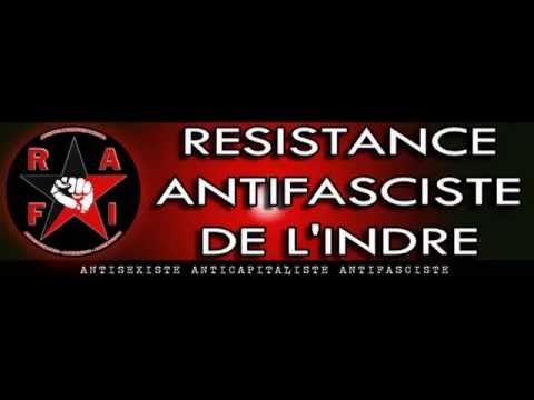 Des militants néonazis au service de Marine le Pen la vague Bleu&Brun