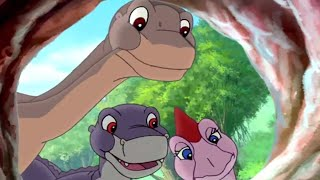 The Land Before Time 117 | Stranger from the Mysterious Above | HD | Full Episode