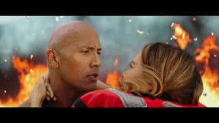 BAYWATCH Official Trailer (2017) Dwayne Johnson Action Movie [4k Ultra HD]