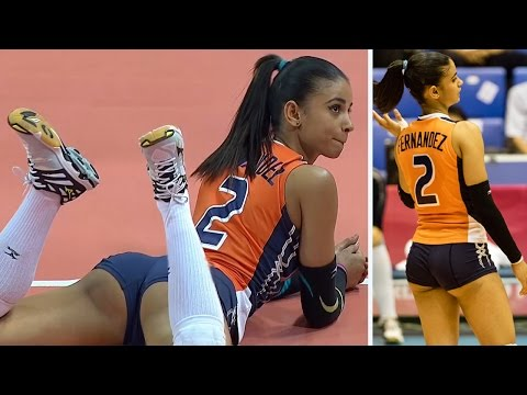 Hottest Female Athletes in Rio Olympics 2016