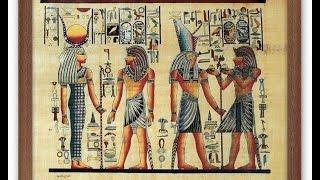 Как делают папирус? Как строили пирамиды? Каир, Египет!