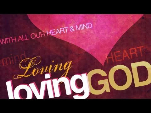Xxx Mp4 Loving God Pt 1 With All Your Heart Mind Pastor Ron Tucker 3gp Sex