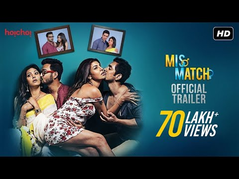 Xxx Mp4 Mismatch Official Trailer Comedy Web Series Rajdeep Rachel Mainak Supurna Hoichoi 3gp Sex