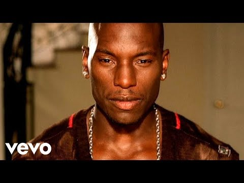 Tyrese How You Gonna Act Like That Official Video