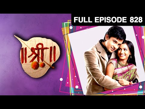 Series - [ Saloni ] Saat Phere - [ Episode 828 ] Cover