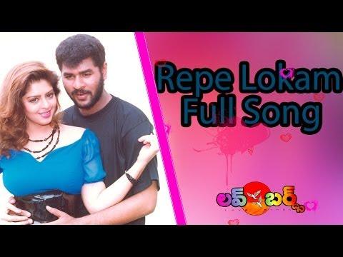 Xxx Mp4 Repe Lokam Full Song Ll Love Birds Movie Ll Prabhu Deva Nagma 3gp Sex