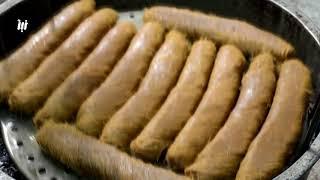 حلويات جاسم بريف درعا مقصد لمعظم السكان في المنطقة