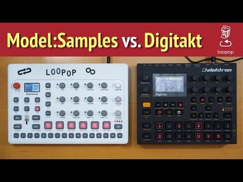Xxx Mp4 Loopop Review Elektron Model Samples Vs Digitakt 10 Performance Tips Hacks 3gp Sex