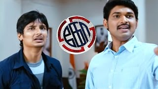Ko | Ko Tamil Full Movie Scenes | Ajmal's True face revealed | Ko Twist | Ko Best Scene | Jiiva