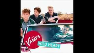 The Vamps - 5 Colours In Her Hair (McFly Cover)