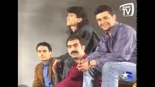Grup Vitamin - İsmail (Ata Demirer - 1992) Orjinal Klip