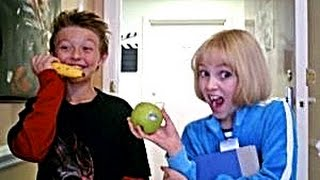 Making of Charlie and the Chocolate Factory (1/5)