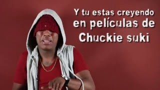 Yemil - Sufre tu Conciencia - Video Lyrics